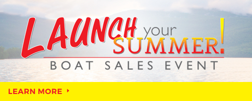 Launch Your Summer Boat Sales Event